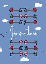Air love by Maria Machneva