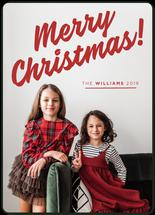 Christmas Script by Emily Schramm