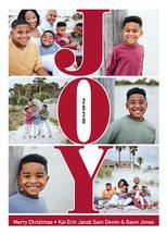 Joy and More Joy by t.s.heinrichs Design