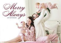 Always Family by Rebecca Rueth