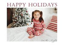 Traditionally Holiday by Rebecca Rueth