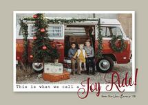 Joy Ride by Rebecca Rueth