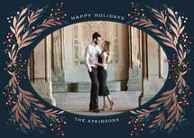 Gilded holiday romance by Sejal Banker
