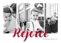 Rejoice, Rejoice by t.s.heinrichs Design