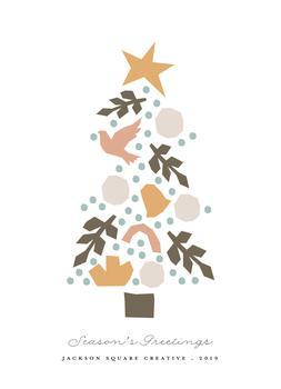 Tree of Ornaments
