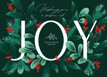 Joyful Letters