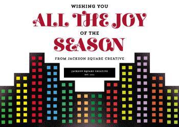 All The Joy