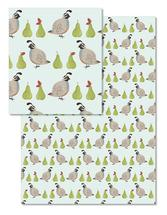 Partridges & Pears by Charla Pettingill