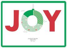 Corporate Joy by Jennifer Warren