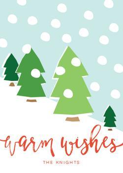 Treeline Wishes