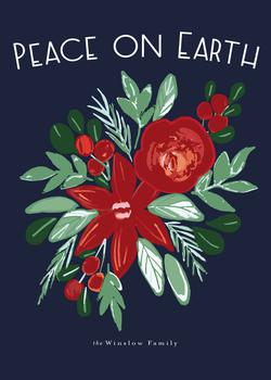 peace on sweet earth