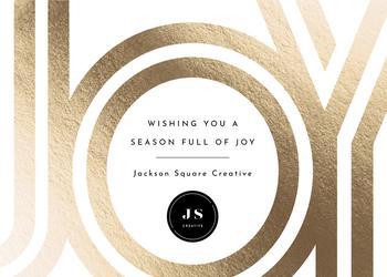 Joy In Line