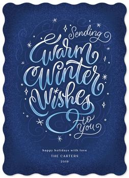 Warmest Whimsical Wishes