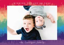 New Year Wish by Starry Lane Studio