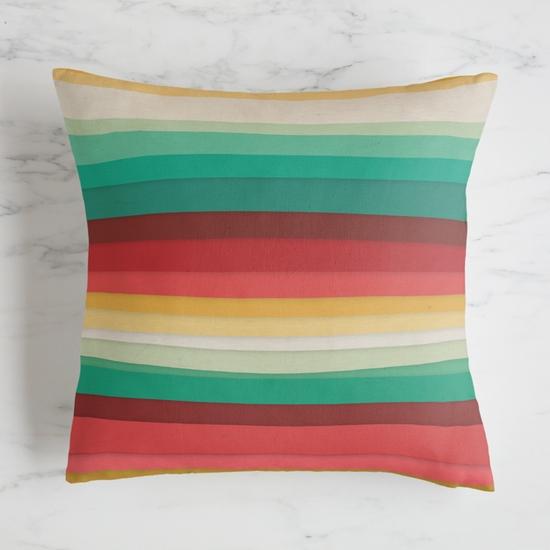 fabric - stripes by Leanne Friedberg