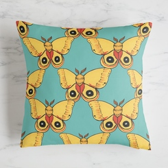 Io Moths