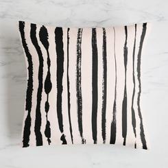 Painterly stripes