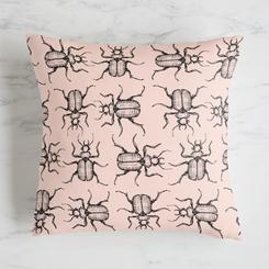 Blushing Beetles