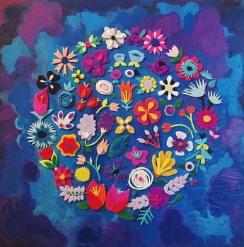 Floral Harmony