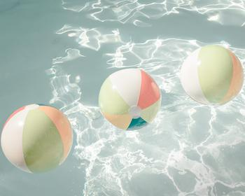 Pool Days 1