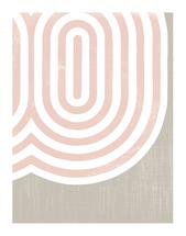 Curve Appeal II by Tanya Lee Design