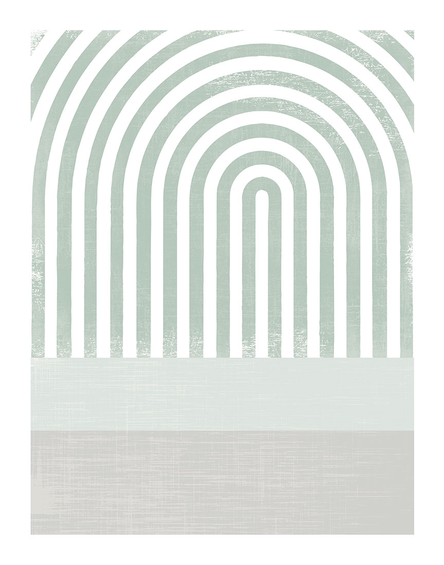 art prints - Curve Appeal IV by Tanya Lee Design