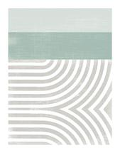 Curve Appeal VI by Tanya Lee Design