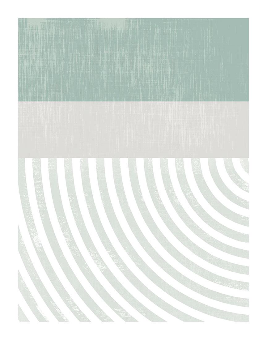 art prints - Curve Appeal VII by Tanya Lee Design