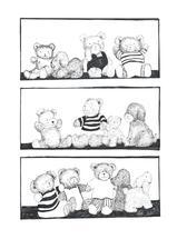 Unforgettable Friends by veronica belcher
