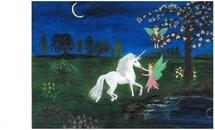 Magical Evening by Marie Barletta