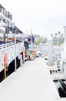 Fresh Dock