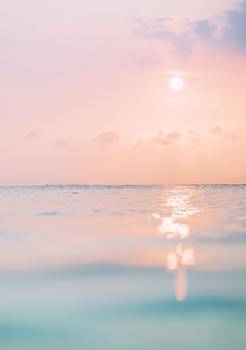 sorbet sea