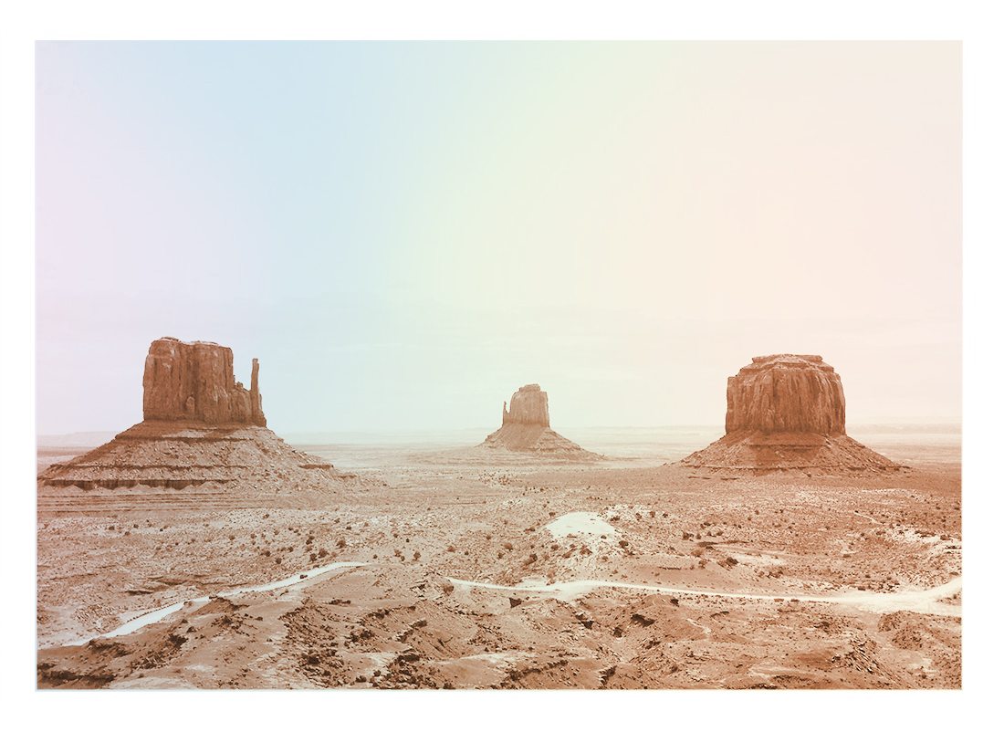 art prints - Life on Mars by lulu and isabelle