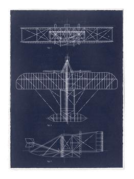 Plane diagram