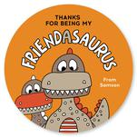 You're my Friendasaurus by Tazi