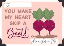 Skip a Beet by Kayla Penner