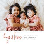 Hugs & Kisses Confetti by Tazi