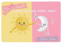 Every Day and Night by Kayla Penner