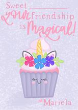 Magical Friendship by Kayla Penner