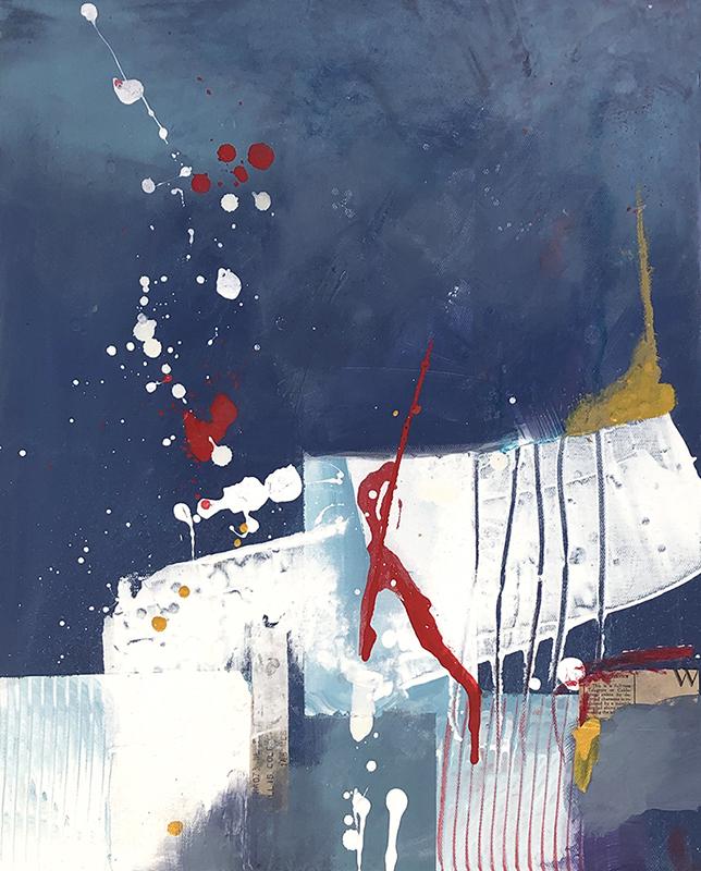 art prints - Dear Phyllis by Jeannine Chanin Penn