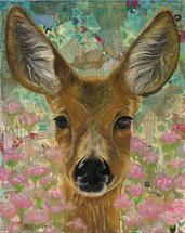 Enchanted Meadow by Ashley Lane