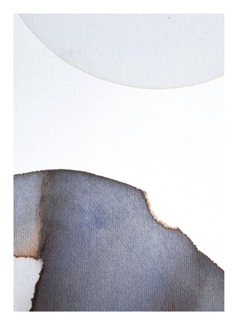 art prints - Moon Tides II by Eloise Bound