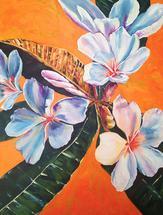Dreaming of the tropics by Hiba Malik