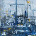 Navy Shipyard by Kelly Nicole Aiken