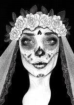 Ramona Rosa by Kayla Penner
