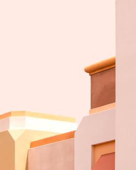 Urban Desert Series 1