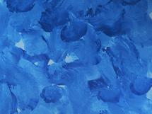 Liquid Blue by Wendy Smith