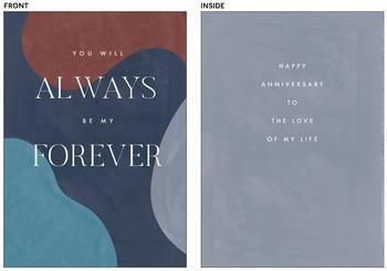 Forever Always