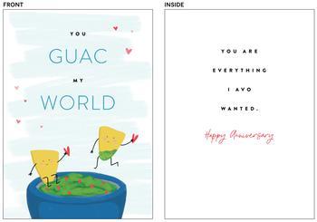 Guac My World