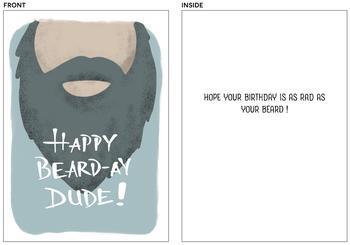 Beard-Ay Dude